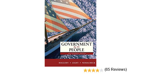 Government by the people 2011 national edition 24th edition government by the people 2011 national edition 24th edition david b magleby paul c light christine l nemacheck 9780205828401 amazon books fandeluxe Gallery
