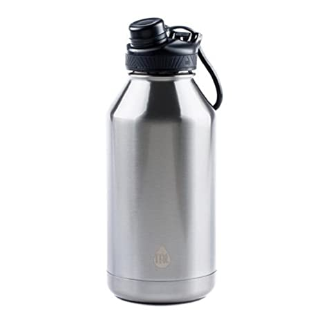 5022cd8b4d Amazon.com: TAL 64oz Double Wall Vacuum Insulated Stainless Steel Ranger  Pro Water Bottle: Sports & Outdoors