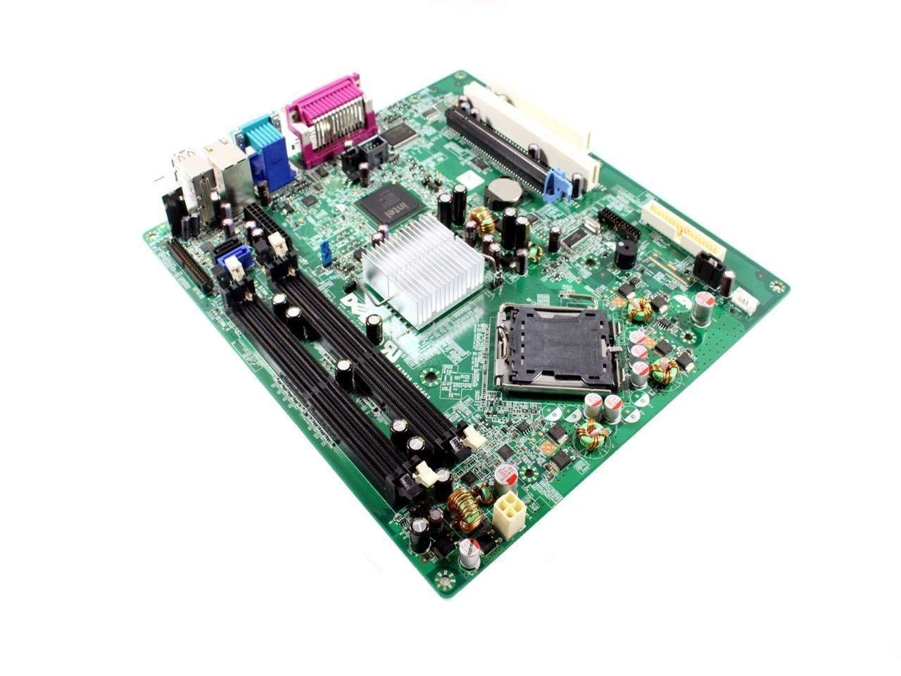 Amazon com: Motherboard For Genuine DELL Optiplex 760 Desk