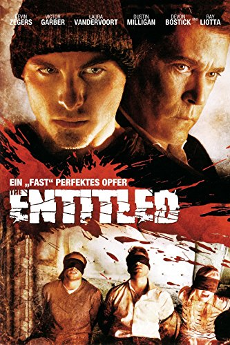 The Entitled - Ein fast perfektes Opfer Film