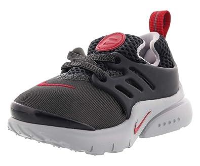 nouvelle arrivee e4f6e b8a24 Nike Basket Presto Enfant - 844767-005 - Age - Enfant ...
