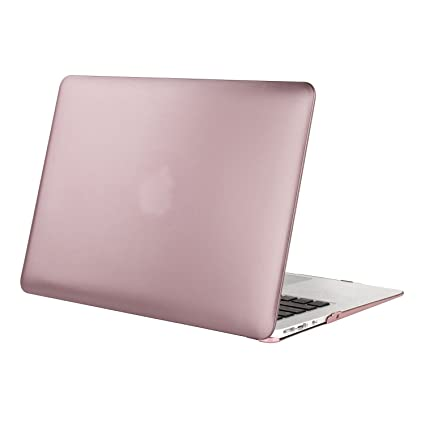 MOSISO Funda Dura Compatible MacBook Air 11 Pulgadas (A1370 ...