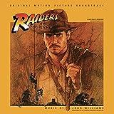Raiders Of The Lost Ark [2 LP]