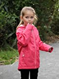 Therm Wind and Waterproof Lightweight Fleece