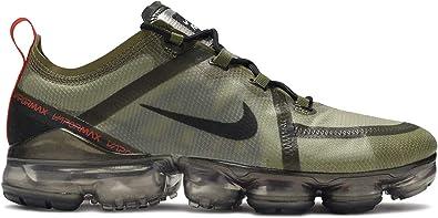 Amazon.com: Nike Air Vapormax 2019 Hombres Ar6631-301 Talla ...
