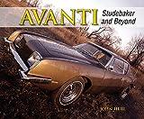 avanti motor - Avanti: Studebaker and Beyond
