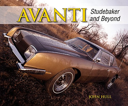 Download Avanti: Studebaker and Beyond pdf
