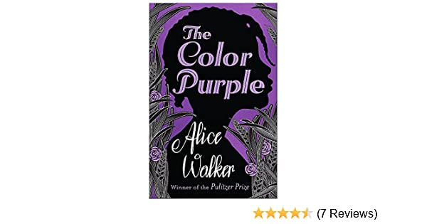 The Color Purple: Alice Walker: Amazon.com.au: Books