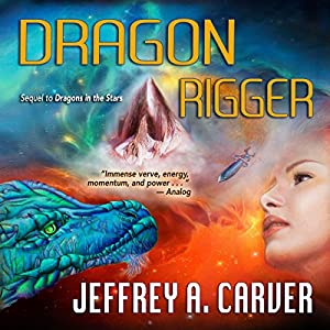 Dragon Rigger Audiobook