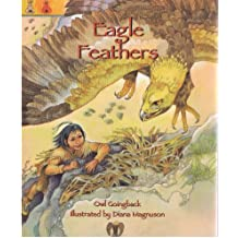 Eagle feathers (Story vine)