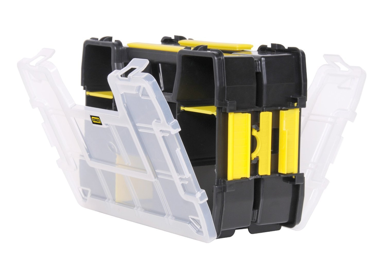 STANLEY STST14021 Sort Master Light Organizer (2 Pack)