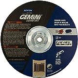9X1/4X5/8-11 G/P DISC WHEEL TYPE 27 AL