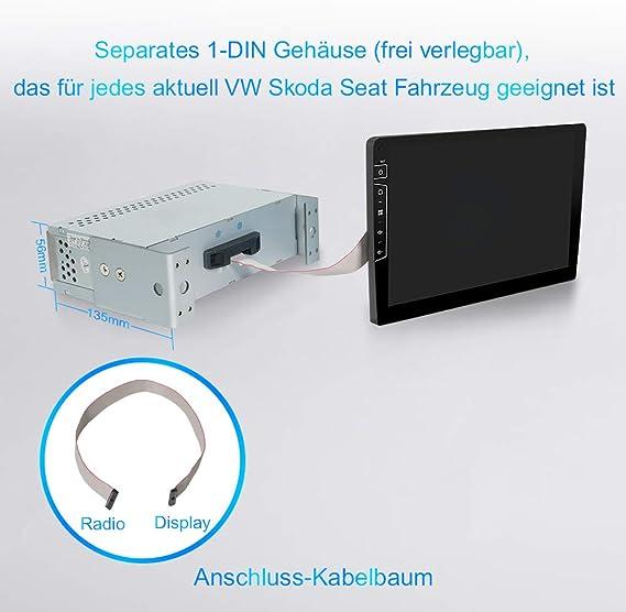 Dynavin Autoradio Navi Für Renault Master Opel Movano B Nissan Nv400 9 Zoll Oem Radio Mit Android Auto Bluetooth Usb Dab Digitalradio Ready Dix Rn 1 Pro Navigation