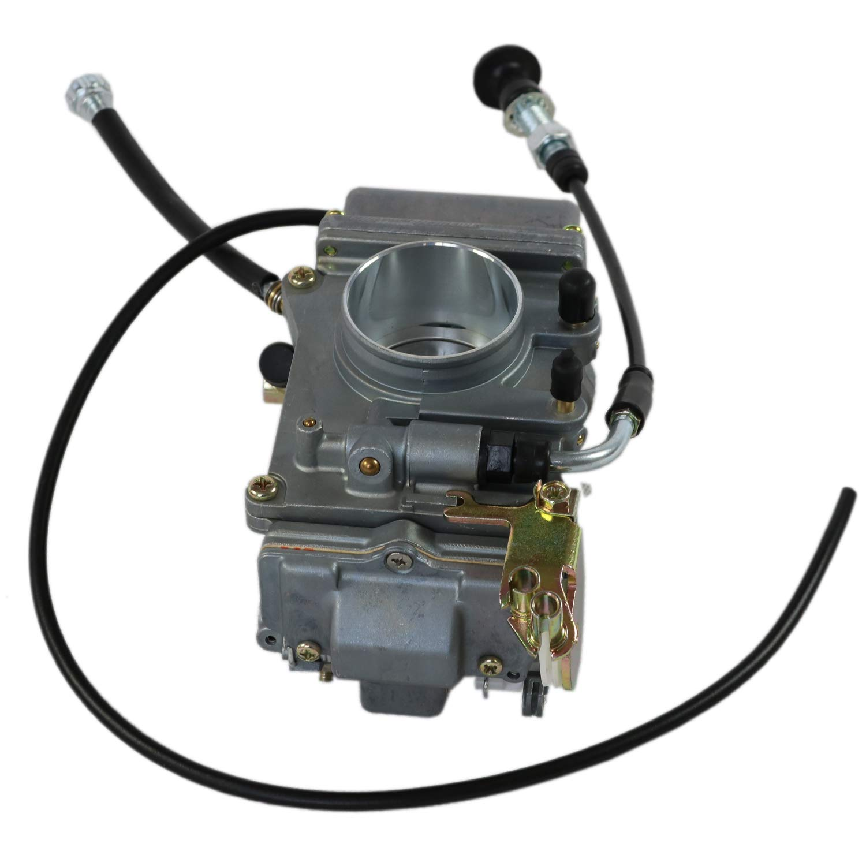 Carburetor TM45-2PK Fit Mikuni HSR45 Accelerator Pump