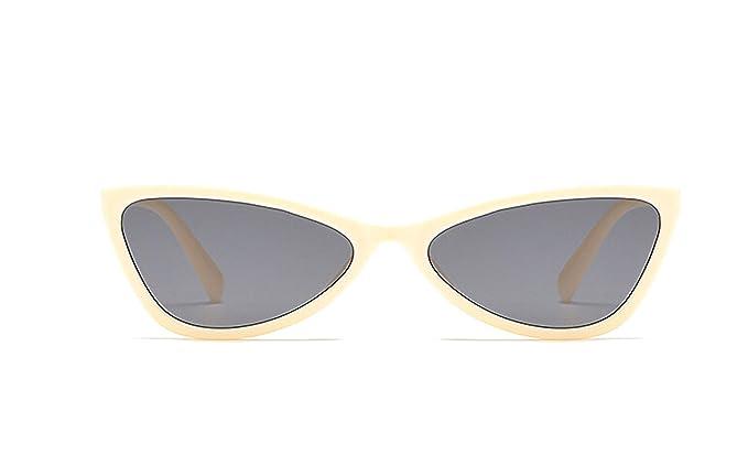 ANAZOZ Gafas de Sol Lente Beige Gris Gafas de Sol UV400 ...