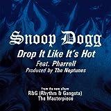 Drop It Like It's Hot (Album Version (Explicit)) [feat. Pharrell Williams] [Explicit]