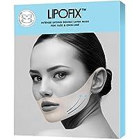 Double Chin Reducer Intense Lifting Double Layer Mask LipoFix - 7 Masks