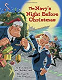 img - for The Navy's Night Before Christmas book / textbook / text book