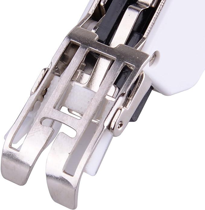 eastar SA107 - Pie bajo, para máquina de coser Brother X80927001: Amazon.es: Hogar
