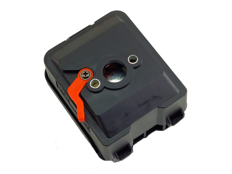 Caja del filtro de aire & Obturador montaje 23cc 26cc ...