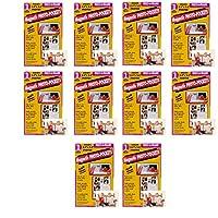 Freez-A-Frame Magnetic Photo Pocket 2.5 x 3 .5 (Wallet size) 10 Pack