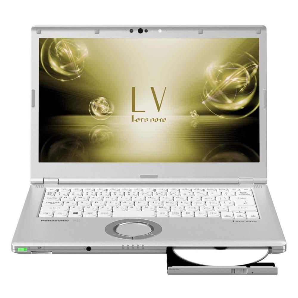 全国宅配無料 パナソニック B07DKXYW5F CF-LV73DVQR 店頭(Core Let`s note Let`s LV7 店頭(Core i7-8550U/SSD512GB/BD/W10Pro64/14FullHD/シルバー/OFHB2016) B07DKXYW5F, 高槻市:d11113ba --- martinemoeykens.com