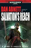 Salvation's Reach (Gaunt's Ghosts)