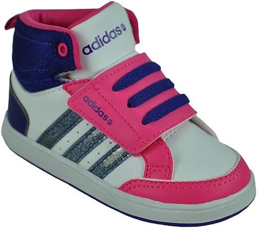 Adidas Neo Kinder Mädchen Schuhe Gr. 22 lila