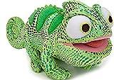 Toys : Disney Tangled 6 Inch Plush Figure Chameleon Pascal Green
