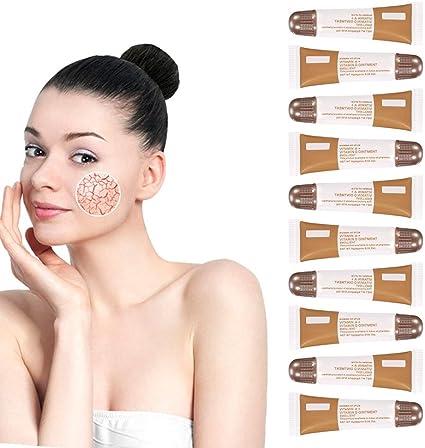 Eliminar Cicatrices Crema de Tatuaje anti cicatriz 10PCS/Set de ...