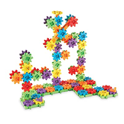 Best Learning Resources Gears Building Blocks For Kids