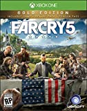 Far Cry 5 Steelbook Gold Edition - Xbox One Gold Edition