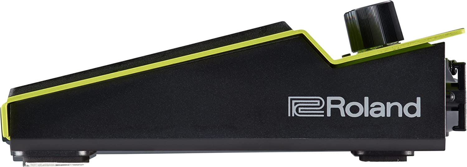 Roland Percussion Electronic Drum Pad SPD-1K Kick Yellow