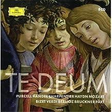 Te Deum / Motets / Psalm 150