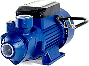 legendary-yes 1/2HP Electric Industrial Centrifugal Clear Clean Water Pump Pool Pond Farm