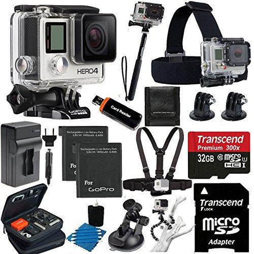 Best Pov Waterproof Camera - 7
