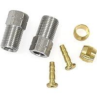 ALHONGA - 35403 : Kit reparacion latiguillo cable