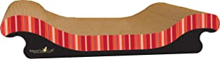 product image for Imperial Cat Scoop Scratch 'n Shape, Red Stripe
