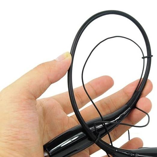 E.Park epark collar inalámbrico Bluetooth auriculares en oreja estéreo Bluetooth 4.0 auriculares con banda para el cuello: Amazon.es: Electrónica
