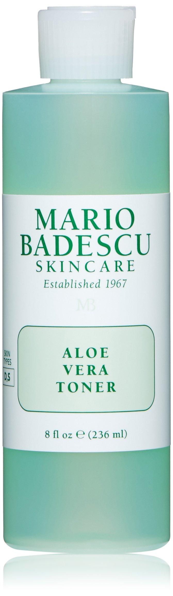Mario Badescu Aloe Vera Toner, 8 oz.