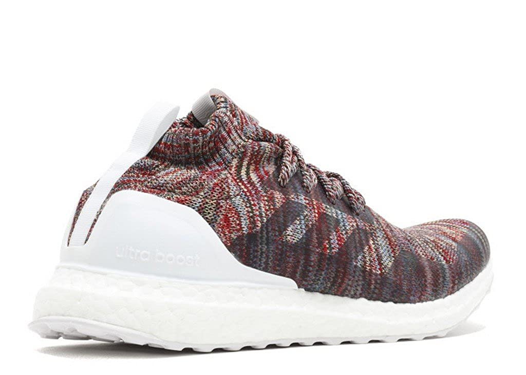 adc8bf8a3 Amazon.com  Ultra Boost Mid Kith BY2592 Multicolor size 7.5 US  Shoes