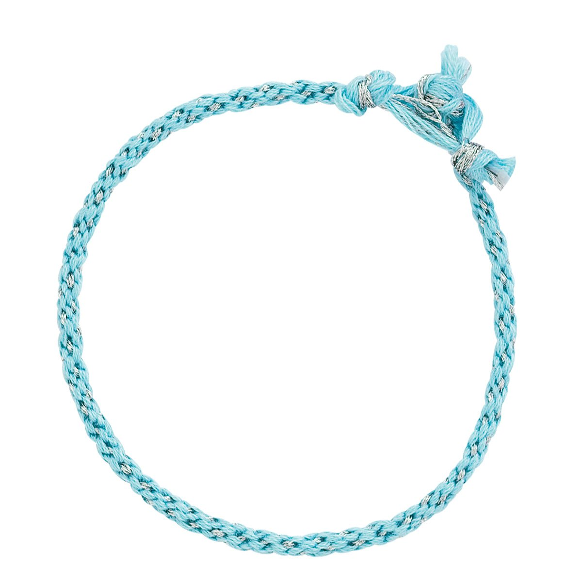 Makes 12 Creativity for Kids Activity Kits-Friendship Bracelets