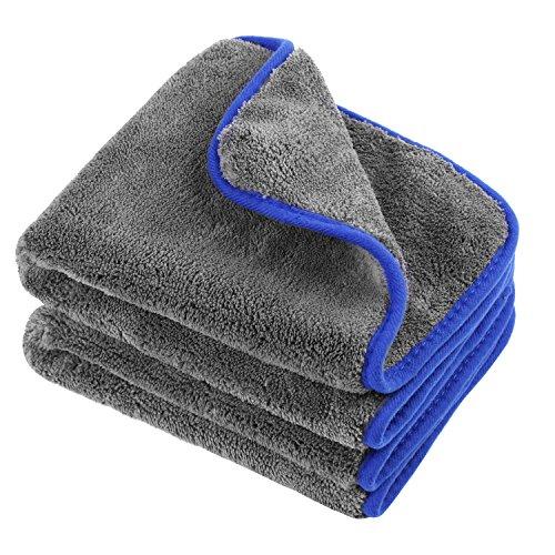 Purpose Microfiber Towels - 4