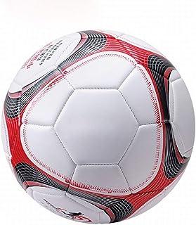 C.N. Football Ball extérieur 5ème Ball intérieur,Rouge,1