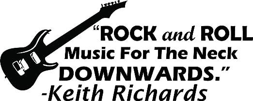 com keith richards rock quote rocker guitar concert
