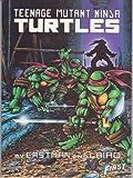 Teenage Mutant Ninja Turtles, Kevin Eastman, 0915419092
