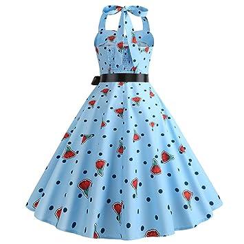 Vestidos Vintage Anos 50 Talla Grandes Vestidos