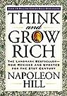 Think and Grow Rich: The Landmark B...