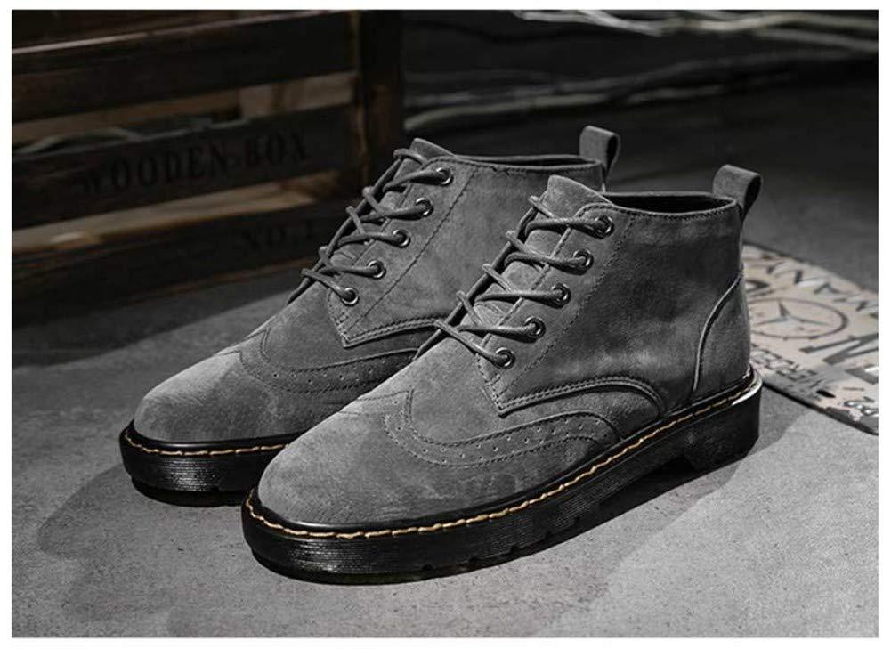 HL-PYL Martin Schuhe, Schuhe, Martin Stiefel, Hohe Schuhe, Koreanische Edition 579ae8