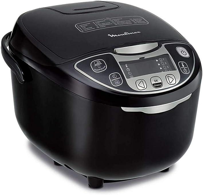 Moulinex 599392031 - robot de cocina multicooker 25 prog.: Amazon.es: Hogar